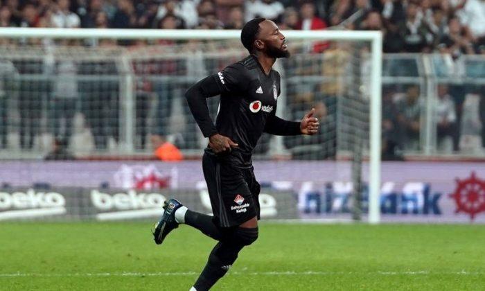 Beşiktaş'ta sakatlık raporu