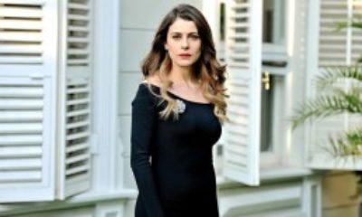 Ebru Özkan Özel Hayatı Hakkında Konuştu