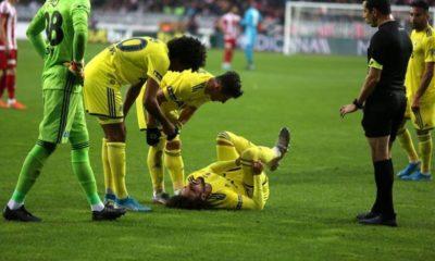 Fenerbahçe'de Sadık şoku!