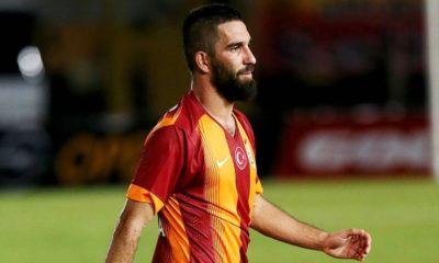 Galatasaray'da Arda Turan sesleri