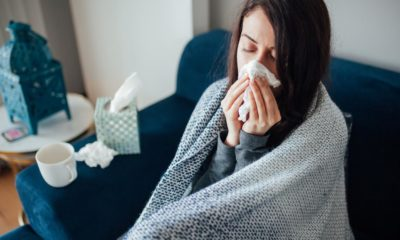 Grip veya nezleyken tüketilmemesi gereken gıdalar