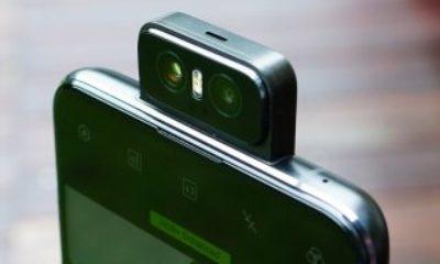 Huawei, dönebilen 3 kameralı yeni bir telefon üzerinde çalışıyor