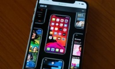 iOS 13.3 ile gelen İletişim Sınırları özelliğinde açık bulundu