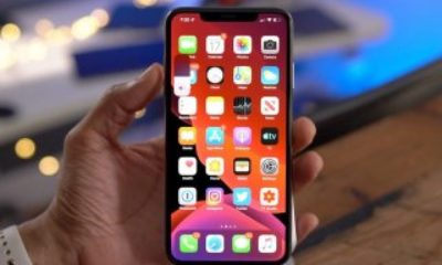 iOS 13.3 iPhone batarya performans testi