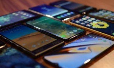 Kasım ayının en güçlü android telefonları belli oldu