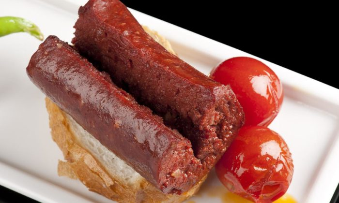 Kırmızı et tüketmek zararlı mı?