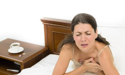 Koroner arter hastalığı için kadınlar ve erkekler risk altında