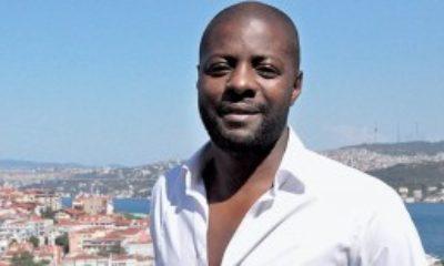 Pascal Nouma: Meryem Uzerli İçin Oyuncu Olurum
