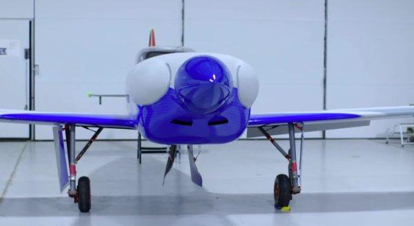 Rolls Royce, elektrikli uçağı ile hız rekoru kıracak