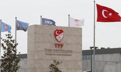 TFF'den harcama limiti kararı