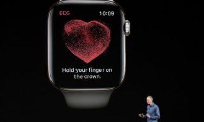 ABD'li şirket, teknolojilerini çaldığı için Apple'a dava açtı