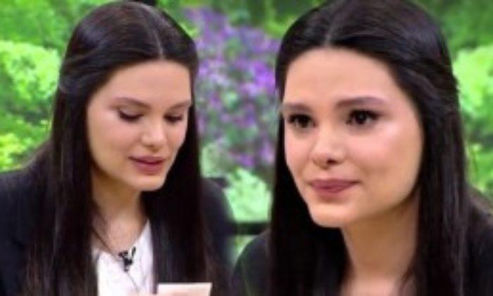 Almeda Abazi, Oğlunun Ameliyatından Bahsederken Gözyaşlarına Hakim Olamadı