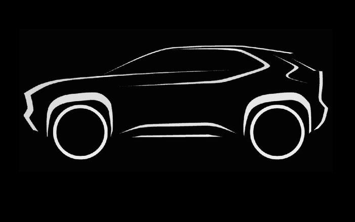 Avrupa için yeni SUV üretecek