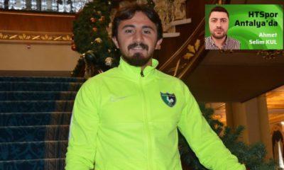 """""""Bana Messi dediler!"""""""
