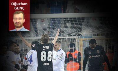 Beşiktaş'ta alarm!