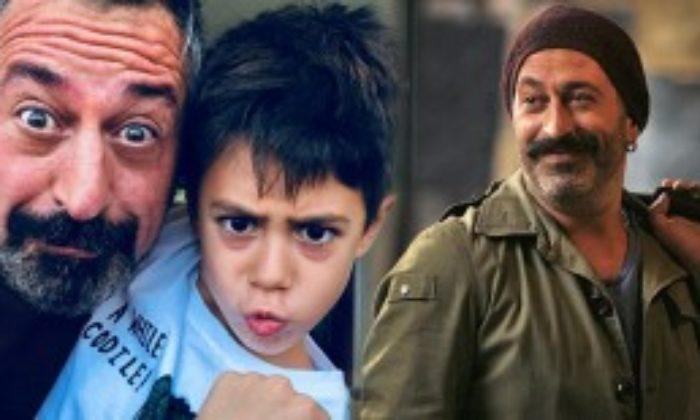 Cem Yılmaz, Oğlu Kemal'in Müzik Performansını Paylaştı
