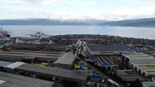 Cumhurbaşkanı Erdoğan yerli otomobil fabrikasının yerini açıkladı