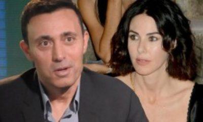 Defne Samyeli, Mustafa Sandal'a Dava Açıyor