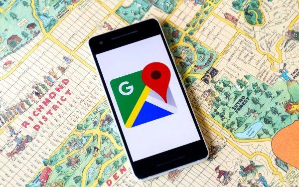 Dolandırıcıların yeni tuzağı: Google Haritalar