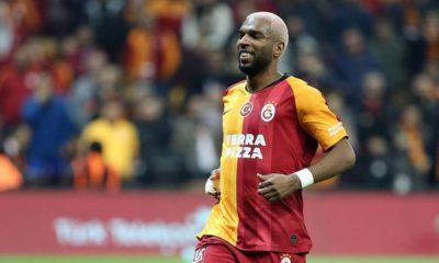 Galatasaray Babel'i açıkladı