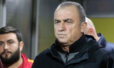"""""""Galatasaray içeride dışarıda yakışanı yapar!"""""""
