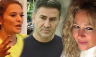 İzzet Yıldızhan ve Pınar Aylin, Demet Akalın'a Tepki Gösterdi