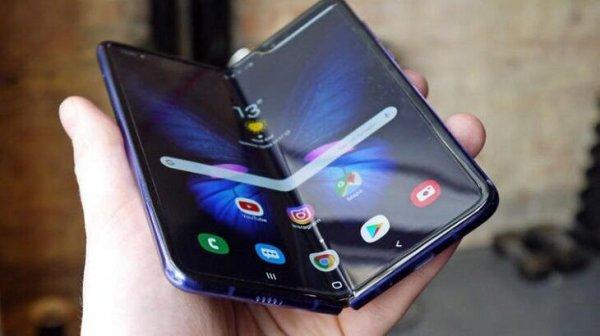 Katlanabilir akıllı telefonların ekran değişim fiyatları
