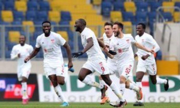 N'Sakala Beşiktaş'a yakın