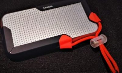 Sandisk, dünyanın ilk 8TB taşınabilir SSD prototipini tanıttı