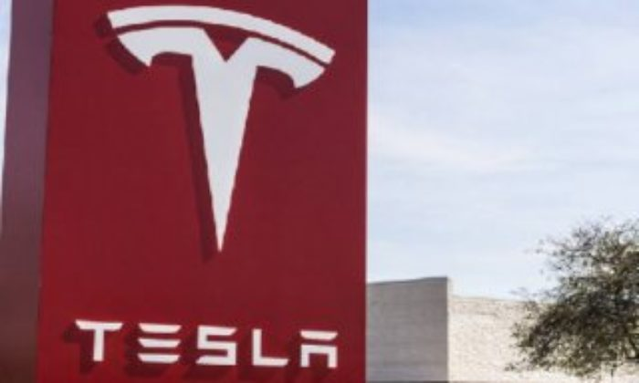 Tesla, ABD tarihinin en büyük otomobil üreticisi oldu