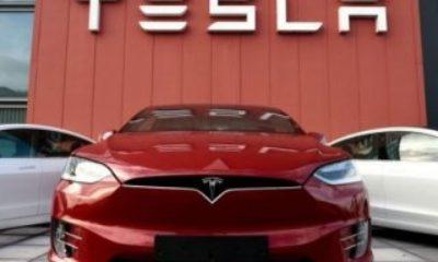 Tesla'nın Almanya'da kuracağı fabrikada bombalar bulundu