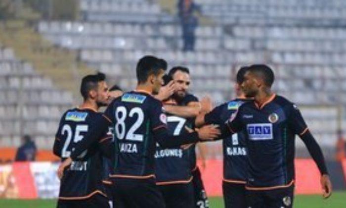 Tuzlasporlu Muhammed Akarslan: Galatasaray'a yakışmadı