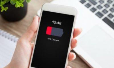 Yeni geliştirilen bataryalar 5 günlük şarj süresi sunuyor