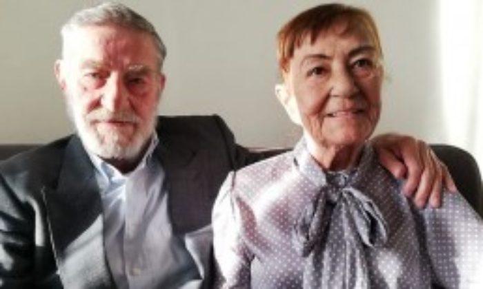 Ahmet Mekin'in Eşi Kumral Şükran Kurteli Yaşamını Yitirdi