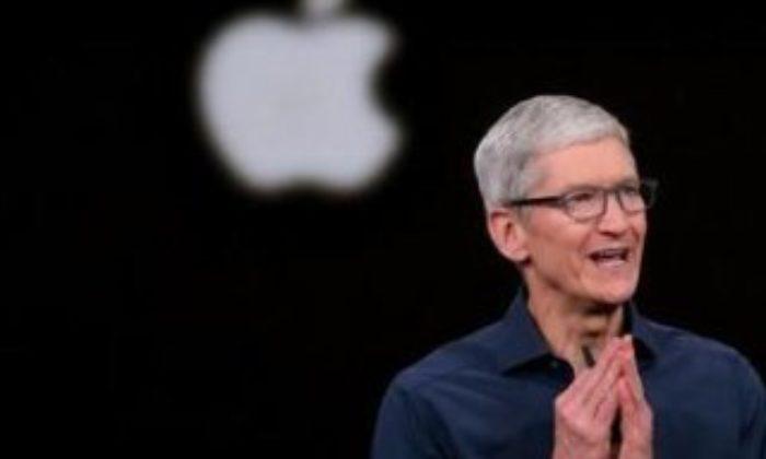 Apple CEO'su Tim Cook, koronavirüs hakkında açıklama yaptı