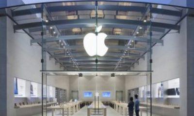 Apple, koronavirüs nedeniyle Çin'deki mağazalarını kapattı