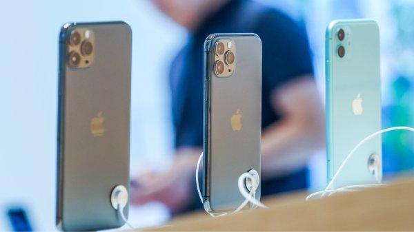 Apple, patent ihlali nedeniyle 85 milyon dolar ceza aldı