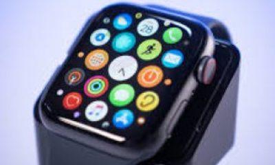 Apple Watch modelleri için watchOS 6.1.3 güncellemesi yayınlandı