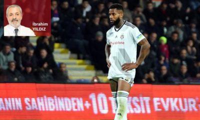 Beşiktaş'ın umudu kalmadı