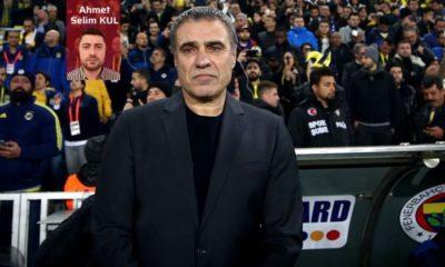 Fenerbahçe'de son durum!
