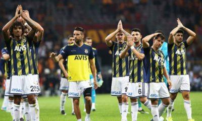 Fenerbahçe, derbilerde bir başka!