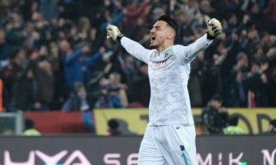 Galatasaray'ın kapısından nasıl döndü?