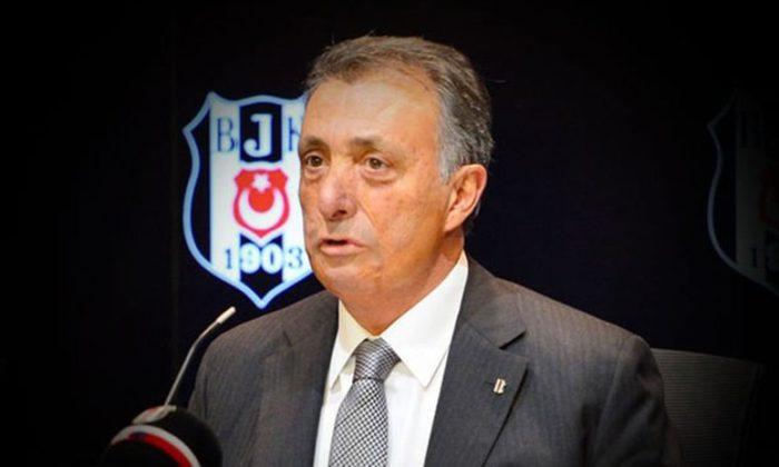 İşte Çebi'nin Beşiktaş'a verdiği para