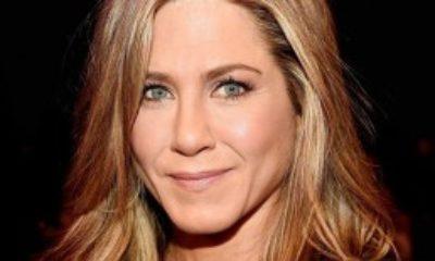 Jennifer Aniston'dan Samimi Açıklamalar