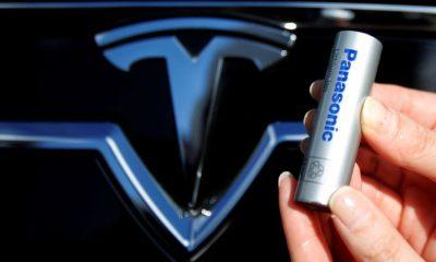 Panasonic'ten Tesla kararı
