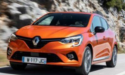 Renault, koronavirüs nedeniyle Güney Kore'deki üretimi durdurdu