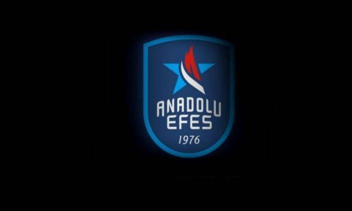 Anadolu Efes'ten Fenerbahçe'ye destek