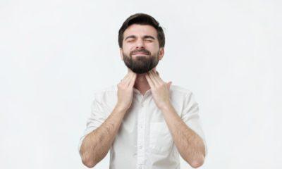 Baş ve boyun kanserinin dikkat edilmesi gereken 8 belirtisi