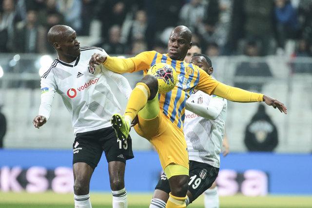 """""""Beşiktaş, Galatasaray'ı yenerse..."""""""