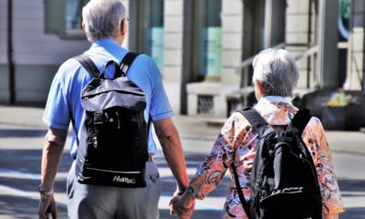 Bilim insanları kadınların erkeklerden daha uzun yaşamalarının…